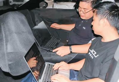 《中餐厅4》赵丽颖黄晓明一同